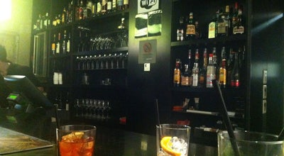 Photo of Cocktail Bar Straf Bar at Via San Raffaele 3, Milano 20121, Italy