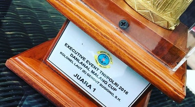 Photo of Golf Course Araya Golf Course at Araya Golf & Family Club, Malang, Indonesia