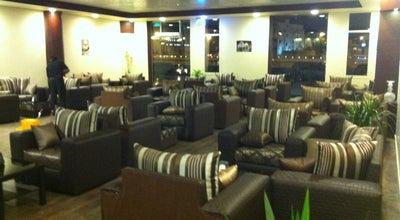 Photo of Cafe كافيه غداً أجمل   Tomorrow Is Better Café at الدائري الثاني مقابل قاعة الوليد, المدينة المنورة, Saudi Arabia