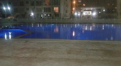 Photo of Pool Fiyapı Evleri Havuz Başı at Turkey