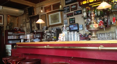 Photo of Bar Café De Oude Jan at Heilige Geestkerkhof 4, Delft 2611 HP, Netherlands