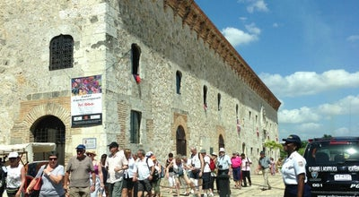 Photo of History Museum Museo de las Casas Reales at Calle Las Damas, Santo Domingo 10210, Dominican Republic