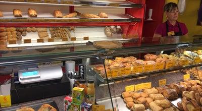 Photo of Bakery Loiri Pagar at Nunne 9, Tallinn, Estonia
