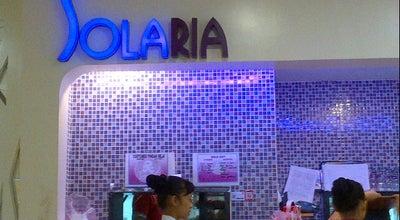Photo of Arcade Solaria at Mal Ciputra, Semarang, Indonesia