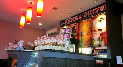Photo of Coffee Shop rabika coffee at Thailand