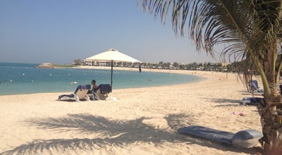 Photo of Beach Maearead Beach بحر المعيريض at Ras Al-Khaimah, United Arab Emirates