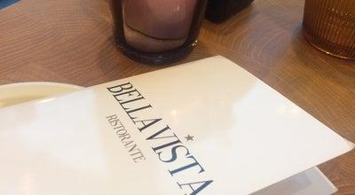 Photo of Italian Restaurant Bellavista Ristorante at Georges Van Dammeplein 59, Temse 9140, Belgium