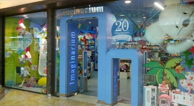 Photo of Toy / Game Store Imaginarium at Malaga, Spain