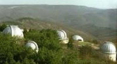 Photo of Planetarium Крымская астрофизическая обсерватория at П. Научный, Бахчисарайский р-н, Ukraine