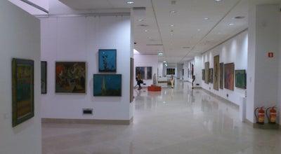 Photo of Museum Muzeum Narodowe at Al. Marcinkowskiego 9, Poznań 61-745, Poland