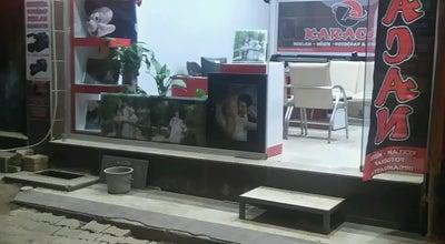 Photo of Music Venue Karacan Reklam Led at Turkey