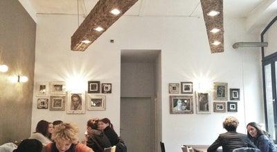Photo of Restaurant Vabrique at Ritterstr. 12, Berlin 10969, Germany