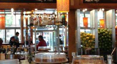 Photo of Cafe ALEX at Bismarckstr. 29, Ludwigshafen am Rhein 67059, Germany