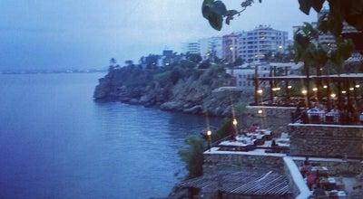 Photo of Seafood Restaurant Lara Balık Evi at Tevfik Işık Caddesi, Muratpaşa, Turkey