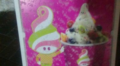 Photo of Frozen Yogurt Menchies at 45 Wicksteed, Toronto, Canada