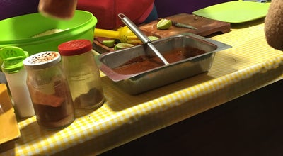 "Photo of Mexican Restaurant Elotes ""Dani"" at Guadalajara, Puebla, Mexico"