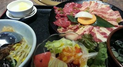 Photo of BBQ Joint 安楽亭 厚木船子店 at 船子64-1, 厚木市 243-0034, Japan