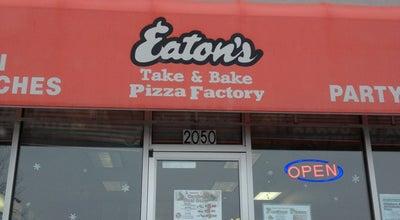 Photo of Pizza Place Eaton's Fresh Pizza at 2050 S Koeller St, Oshkosh, WI 54902, United States