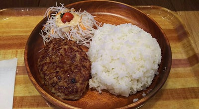 Photo of Steakhouse びっくりドンキー ポケットキッチン ららぽーと和泉店 at あゆみ野4-4-7, 和泉市, Japan