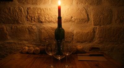 Photo of Wine Bar 5ème Cru at 7 Rue Du Cardinal Lemoine, Paris 75005, France