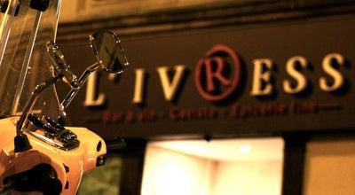 Photo of Wine Bar L'Ivress at 5 Rue Poissonnière, Paris 75003, France