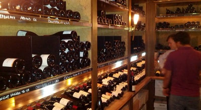 Photo of Wine Shop Legrand Filles et Fils at 1 Rue De La Banque, Paris 75002, France