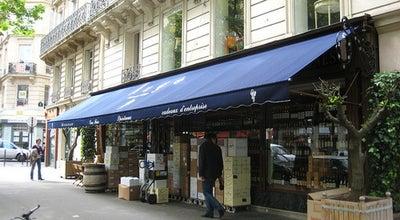 Photo of Wine Shop Caves Augé at 116 Boulevard Haussmann, Paris 75008, France