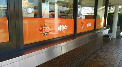 Photo of Mexican Restaurant El Taco at 7870 Florence Ave, Downey, CA 90240, United States