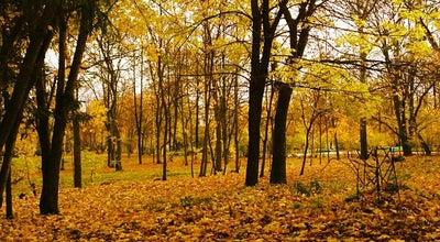 Photo of Park Парк имени Ю. Гагарина at Ул. Урицкого, Киров, Russia