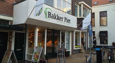 Photo of Bakery Bakker Piet at Herenstraat, Rijswijk, Netherlands