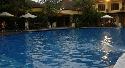 Photo of Pool Araya Swimming Pool at Araya Golf & Family Club, Malang, Indonesia