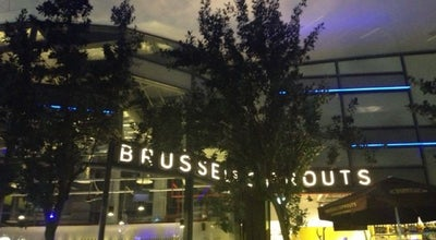 Photo of Gastropub Brussels Sprouts at #01-01 Quayside Isle, Singapore, Singapore