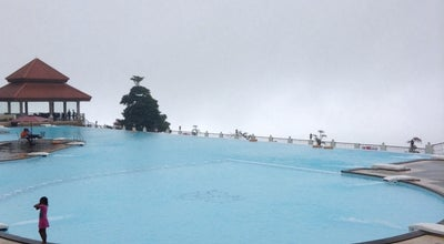 Photo of Pool Giritirta Kahuripan Swimming Pool at Taringgul, Indonesia