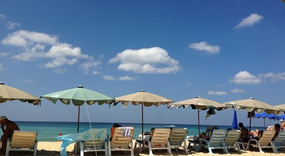 Photo of Beach หาดกะรน (Karon Beach) at Patak Rd, Mueang Phuket 83100, Thailand