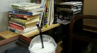 Photo of Coffee Shop KONA COFFEE 코나커피 at 북구 대학로23길 6, 대구광역시, South Korea