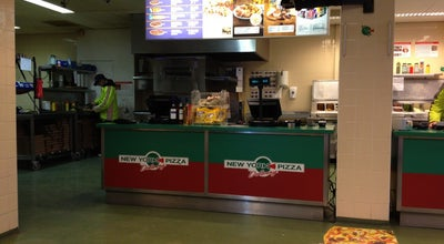 Photo of Pizza Place New York Pizza at Deurningerstraat 5, Enschede 7514 BC, Netherlands