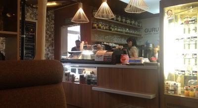 Photo of Coffee Shop GURU Coffee Club at Михайловский Пер., 4, Минск 220006, Belarus