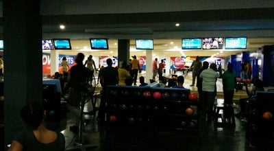 Photo of Bowling Alley Jamzone at Jamaica