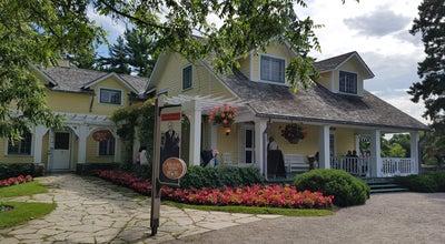 Photo of Monument / Landmark Mackenzie King Estate at 33 Scott Road, Chelsea, Ca J9B 1R5, Canada