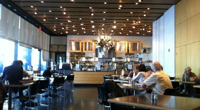 Photo of Cafe Caffe Museo at 151 3rd St, San Francisco, CA 94103, United States