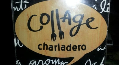 Photo of Restaurant Collage Charladero at Calle Román 5-47, Cartagena 130001, Colombia