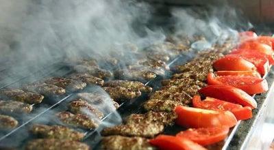 Photo of Steakhouse Koftecı murat usta at Eski Sanayi Caddesi, Aydın 09100, Turkey