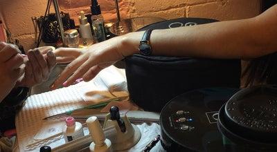 Photo of Nail Salon Uñas Y Extensiones at Mexico