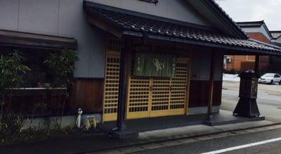 Photo of Sushi Restaurant 魚づ鱒寿し店 at 駅前新町701, 魚津市 937-0051, Japan