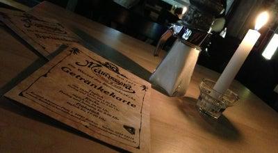 Photo of Bar Mandragora at Konrad-adenauer-platz 1, Bochum 44787, Germany