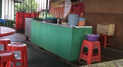Photo of Breakfast Spot Warong Ahmad Roti Canai at Seri Gading, Malaysia