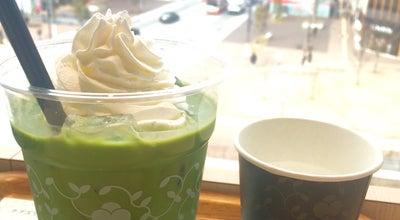 Photo of Cafe nana's green tea piole姫路店 at 駅前町188-1, 姫路市, Japan