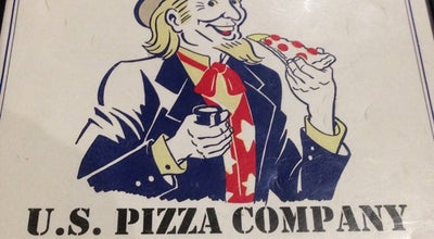 Photo of Pizza Place U.S. Pizza Co. at 9300 N Rodney Parham Rd, Little Rock, AR 72227, United States