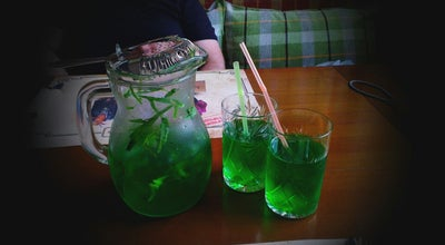 Photo of Cafe Гагарин at Тдц «гагаринский», Владимир, Russia