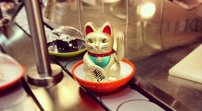 Photo of Sushi Restaurant YO! Sushi at 1b Park Ln, Sheffield S9 1EL, United Kingdom